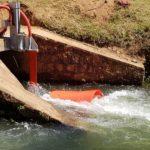 Hydrolienne Ambatolaona