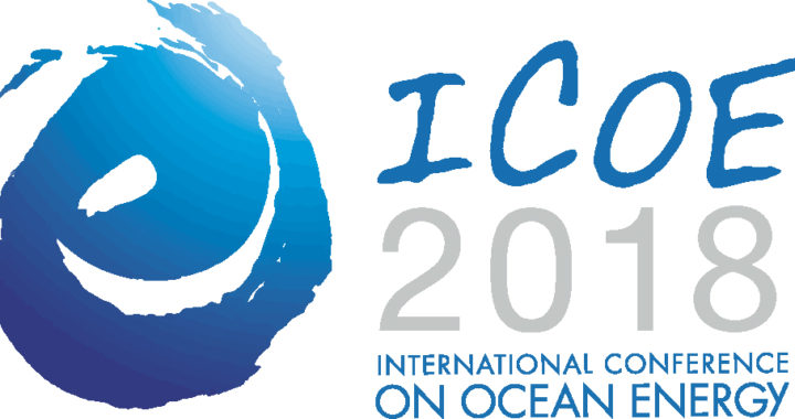 Logo ICOE 2018 BD