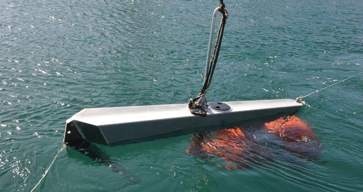 P66 a l eau Profile